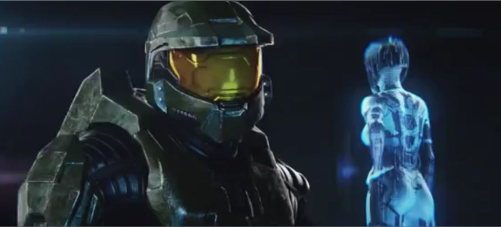 Halo 2 Anniversary Trailer Is Live Here S The Xbox One