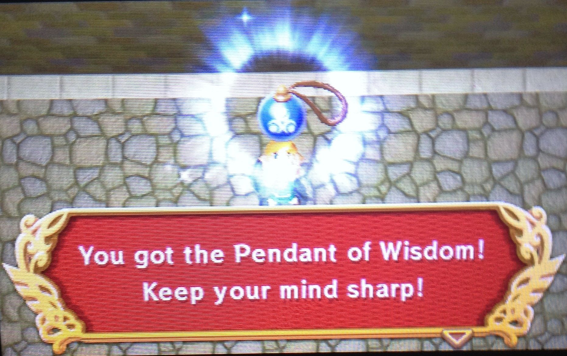 A Link Between Worlds House of Gales Part 2 Guide