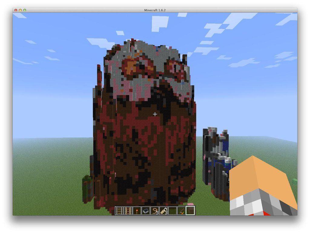 Minecraft Object-Building iOS App DekkoScan Does The Work