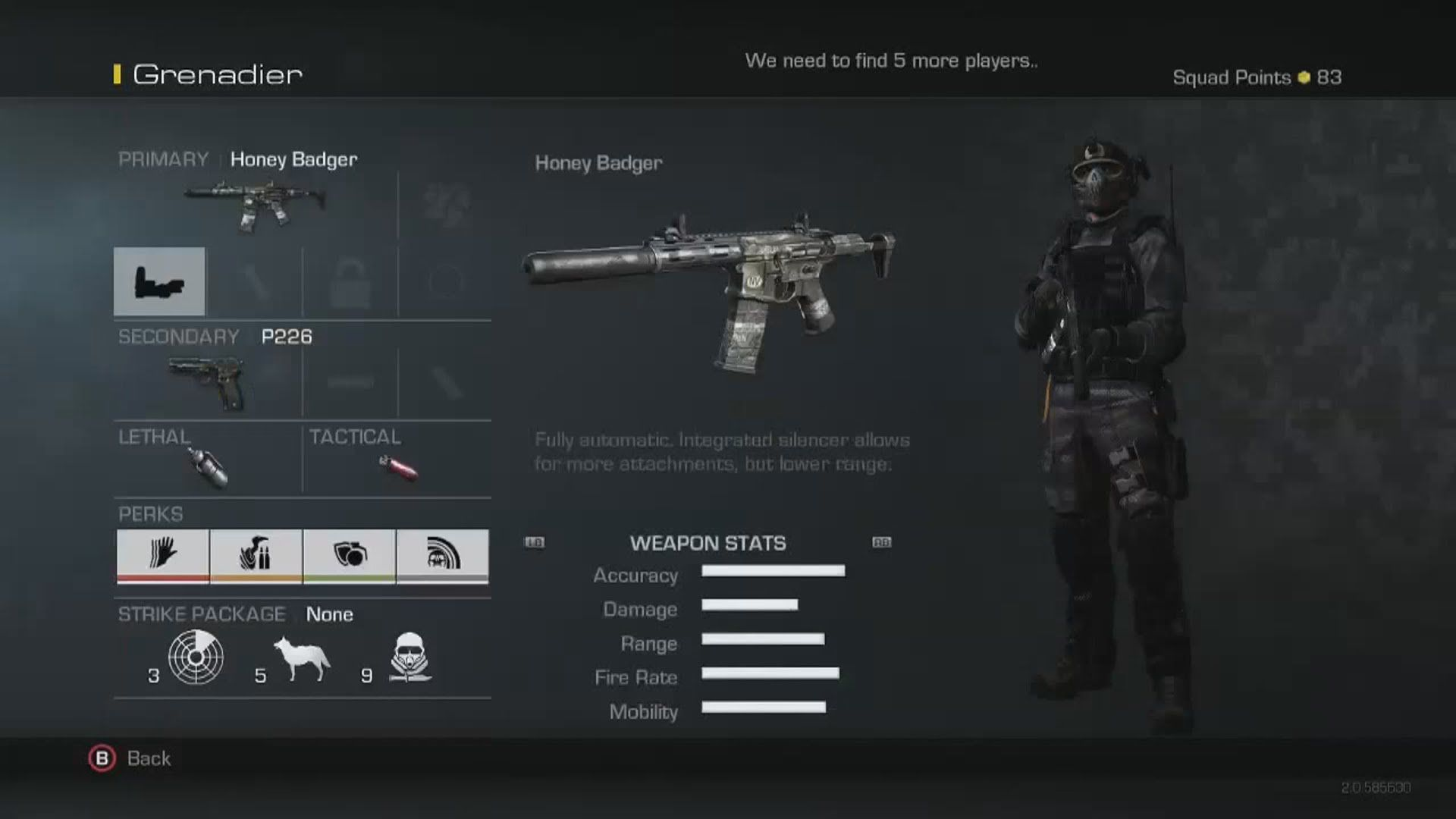 Call of Duty: Ghosts Guide - How to Unlock Gun Camo | Call ...