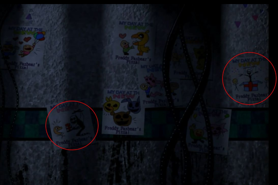 4 reason to get hype about five nights at freddy s 2 five nights