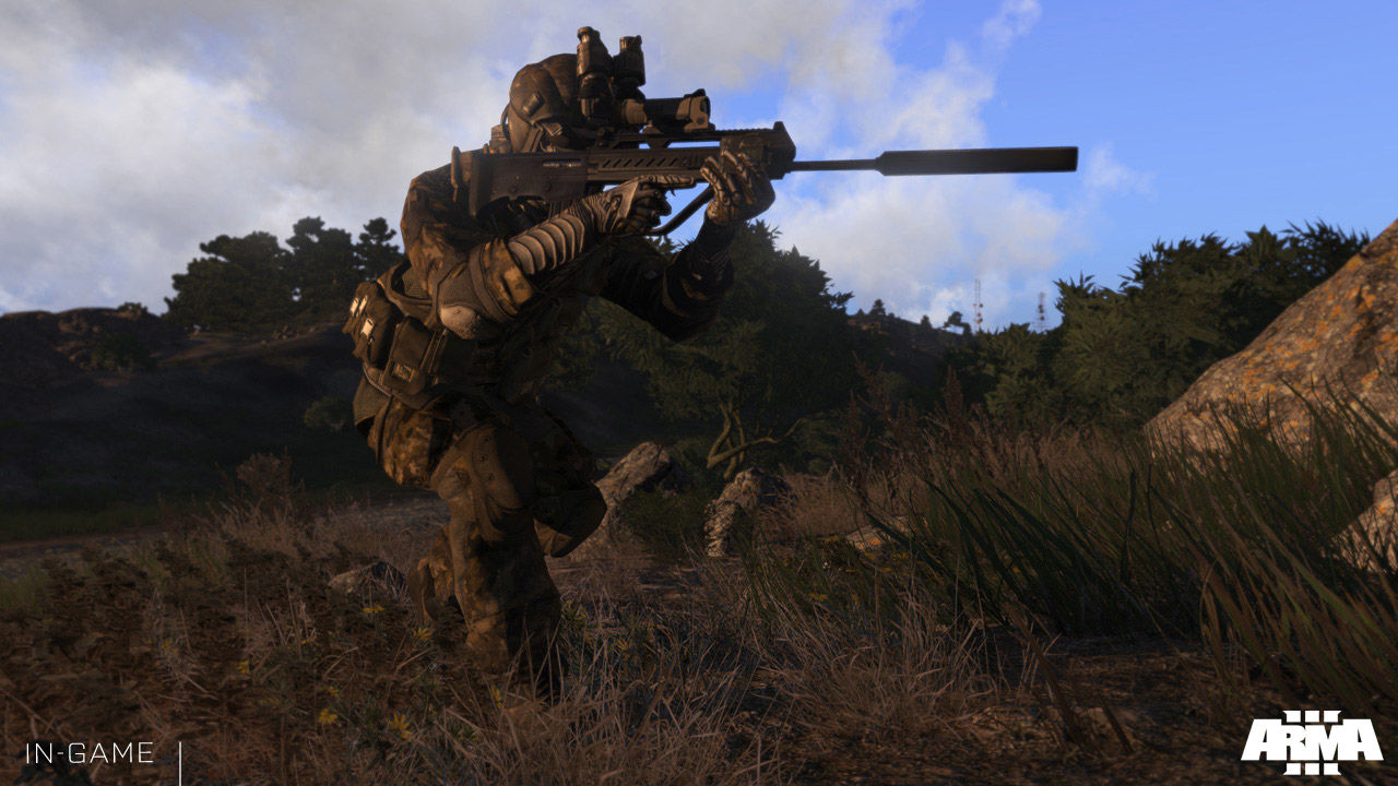 ARMA 3 Open Beta is Now Live | Arma 3