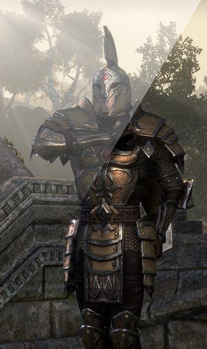 Elder Scrolls Online Imperial