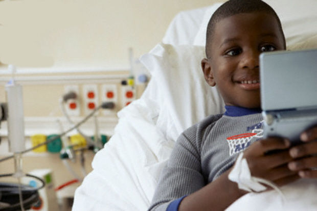 Make Gaming Matter This Christmas: Help Out Sick Children ...