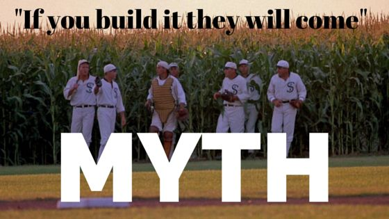field of dreams trap fallacy