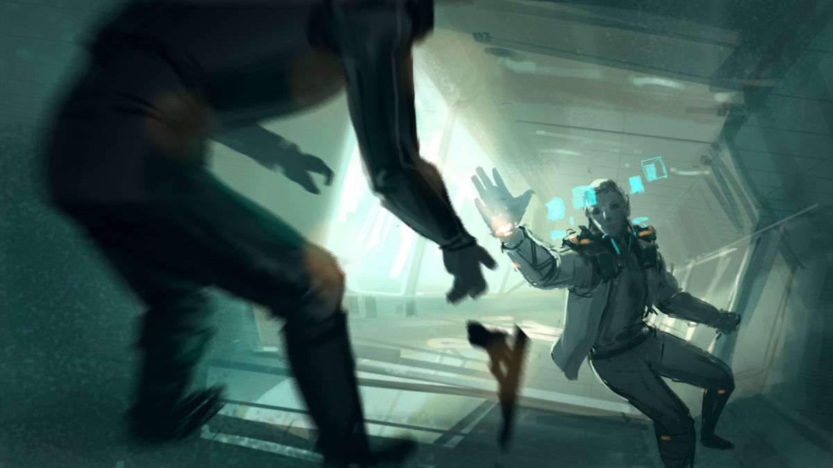 Elite: Dangerous Heads Into Alpha Testing and Announces