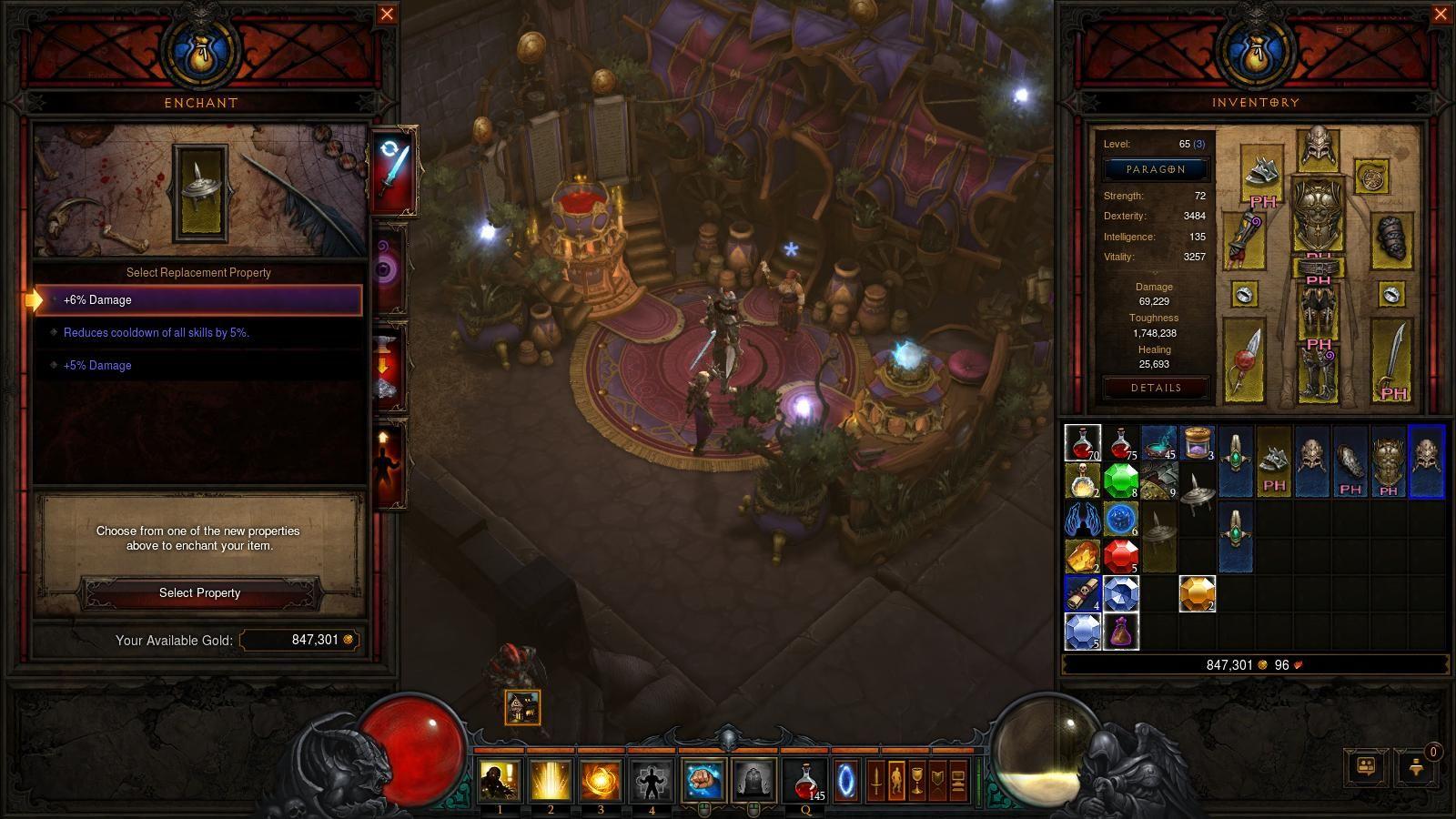 Diablo III: Reaper of Souls Beta Impressions! | diablo 3