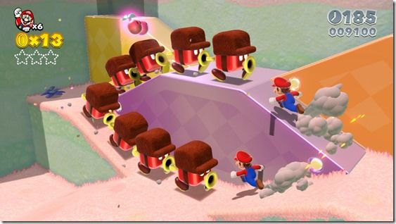 Why Super Mario 3D World Will Save The Wii U | Super Mario