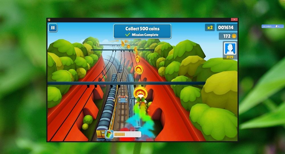 what do super sneakers do in subway surfers
