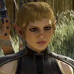 Whos the best romance option in dragon age