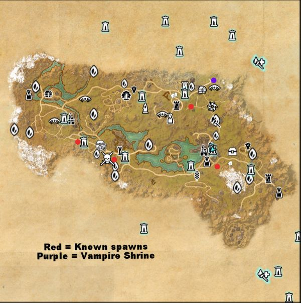 how to level in cydrill guide eso