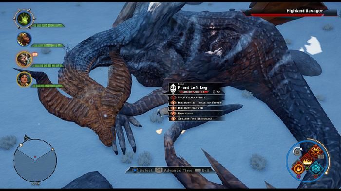 dragon age inquisition key fragments hissing wastes