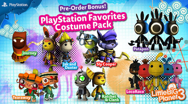 http://blog.us.playstation.com/2014/07/29/littlebigplanet-3-pre-orders-announced-plushies-dlc-and-ps3-oh-my-2/