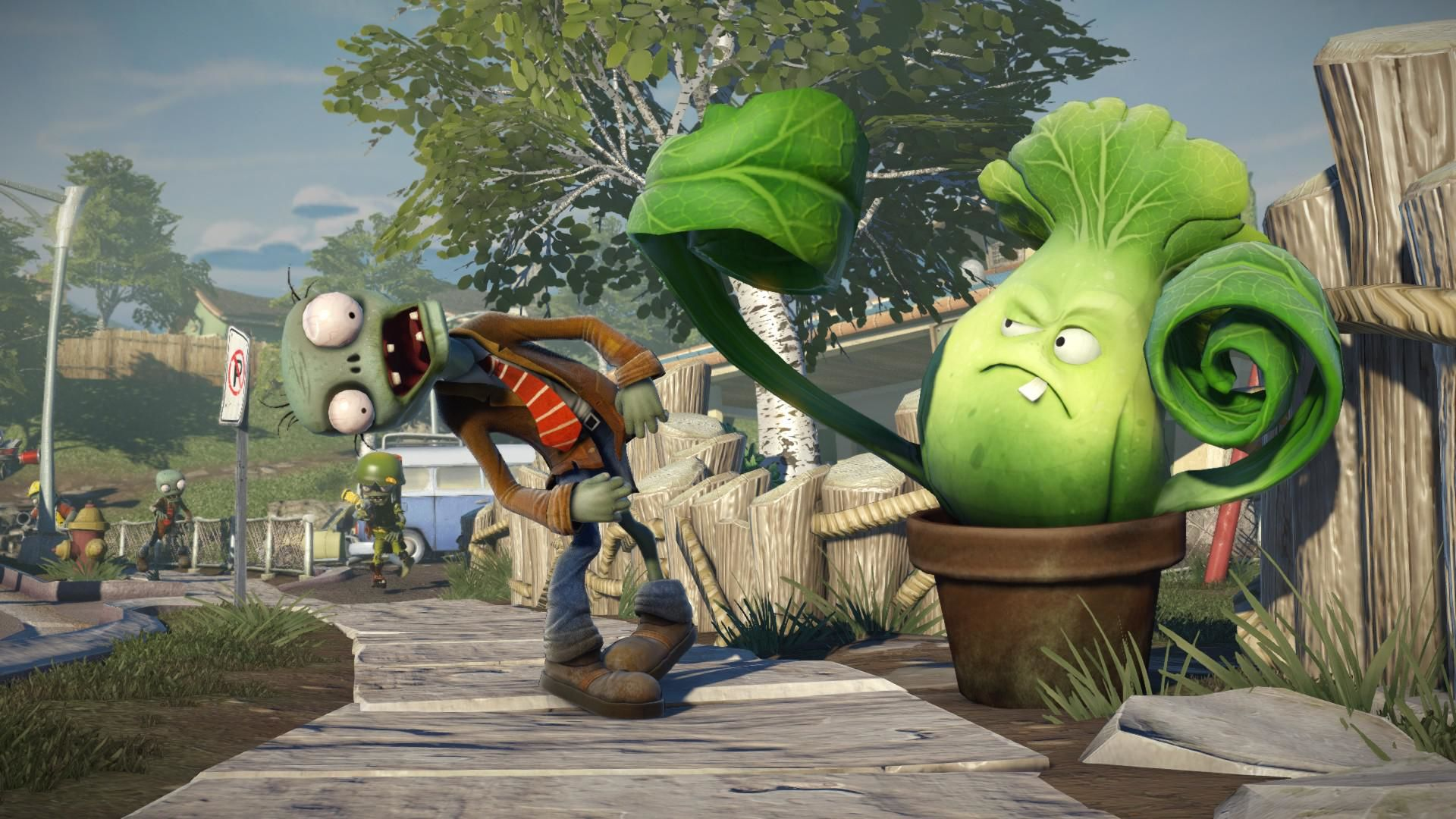 Pvz garden warfare matchmaking failed