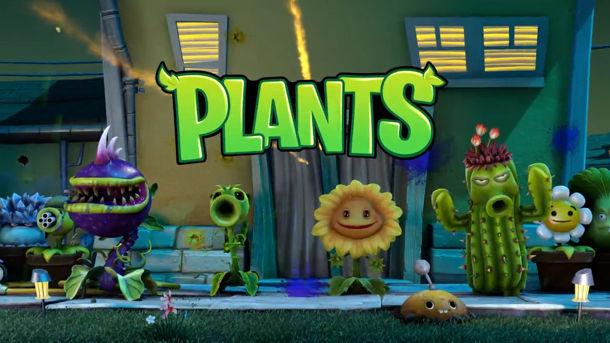 Plants vs. Zombies: Garden Warfare Review | Plants vs. Zombies ...