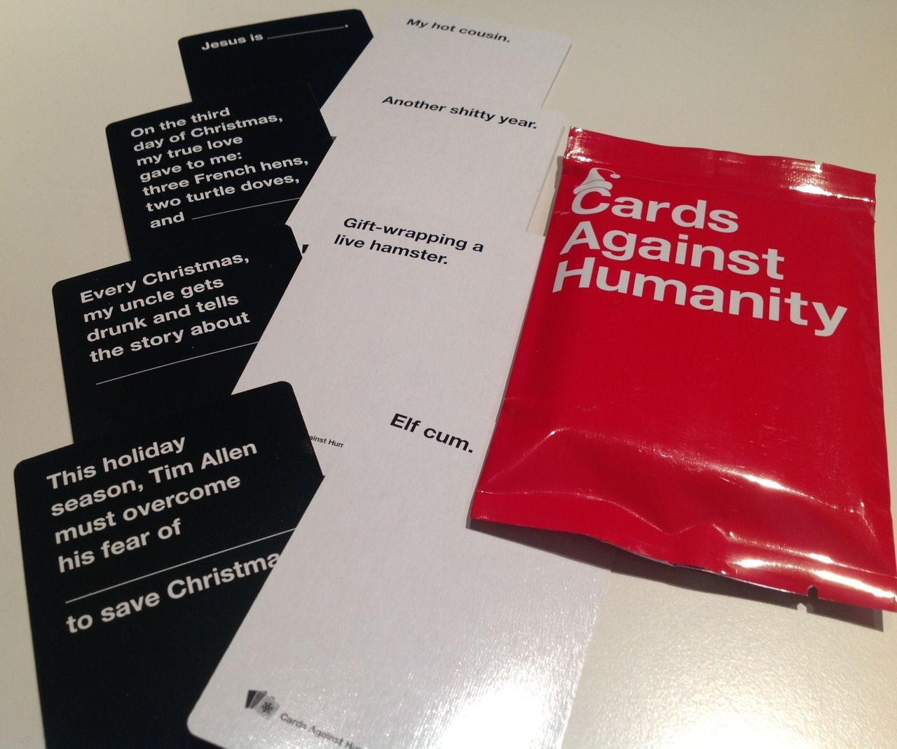 Nickelback Wwwjobspapacom Callstevenscom Cards Against Humanity Brings Us All Together Cards Against Humanity