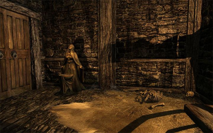 A Fresh Start For Skyrim | The Elder Scrolls V: Skyrim