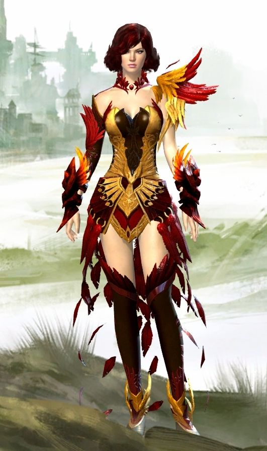 Gw2 Costume Contest Now You See Me Guild Wars 2