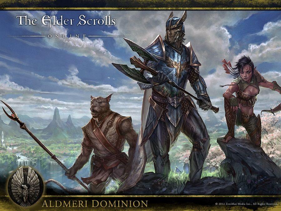 Elder Scrolls Online - Guide To Racial Skills Per Alliance