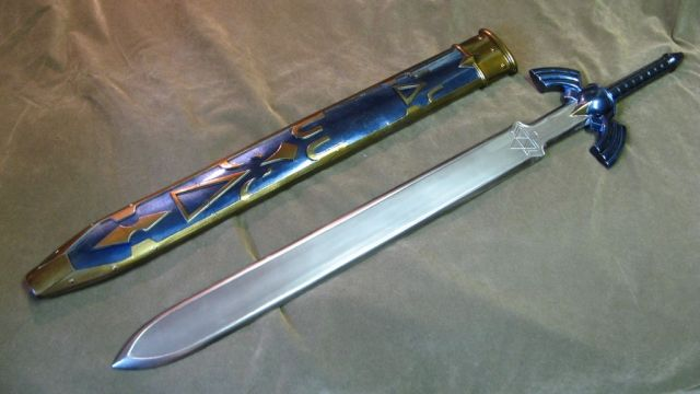 http://www.forbes.com/sites/erikkain/2014/03/04/man-stabbed-with-legend-of-zelda-master-sword-in-critical-condition/