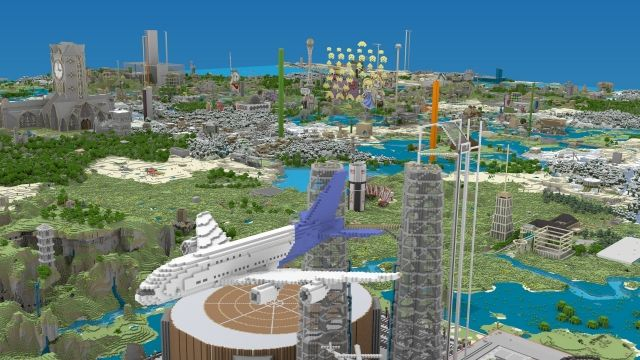 http://www.pcgamer.com/2012/11/29/minecraft-renders-azeroth-and-the-pc-gamer-server/5/