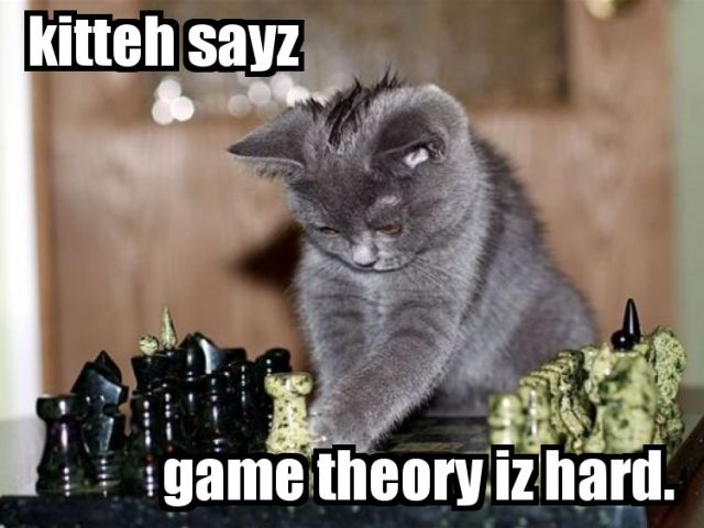 http://econmemoirs.blogspot.com/2012/09/game-theory-is-hard.html