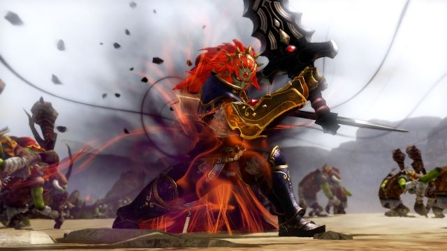 http://www.businesswire.com/news/home/20140804006412/en/Nintendo-News-Playable-Ganondorf-Highlights-Details-Hyrule