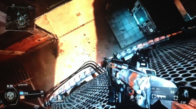 Titanfall Parkour How To Master Freerunning Titanfall