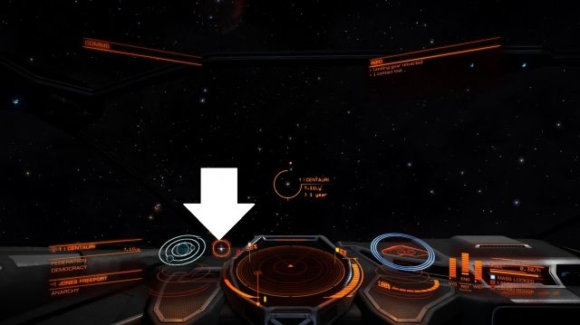 Elite: Dangerous Review: My Anaconda Don't (It Just Don't) | Elite