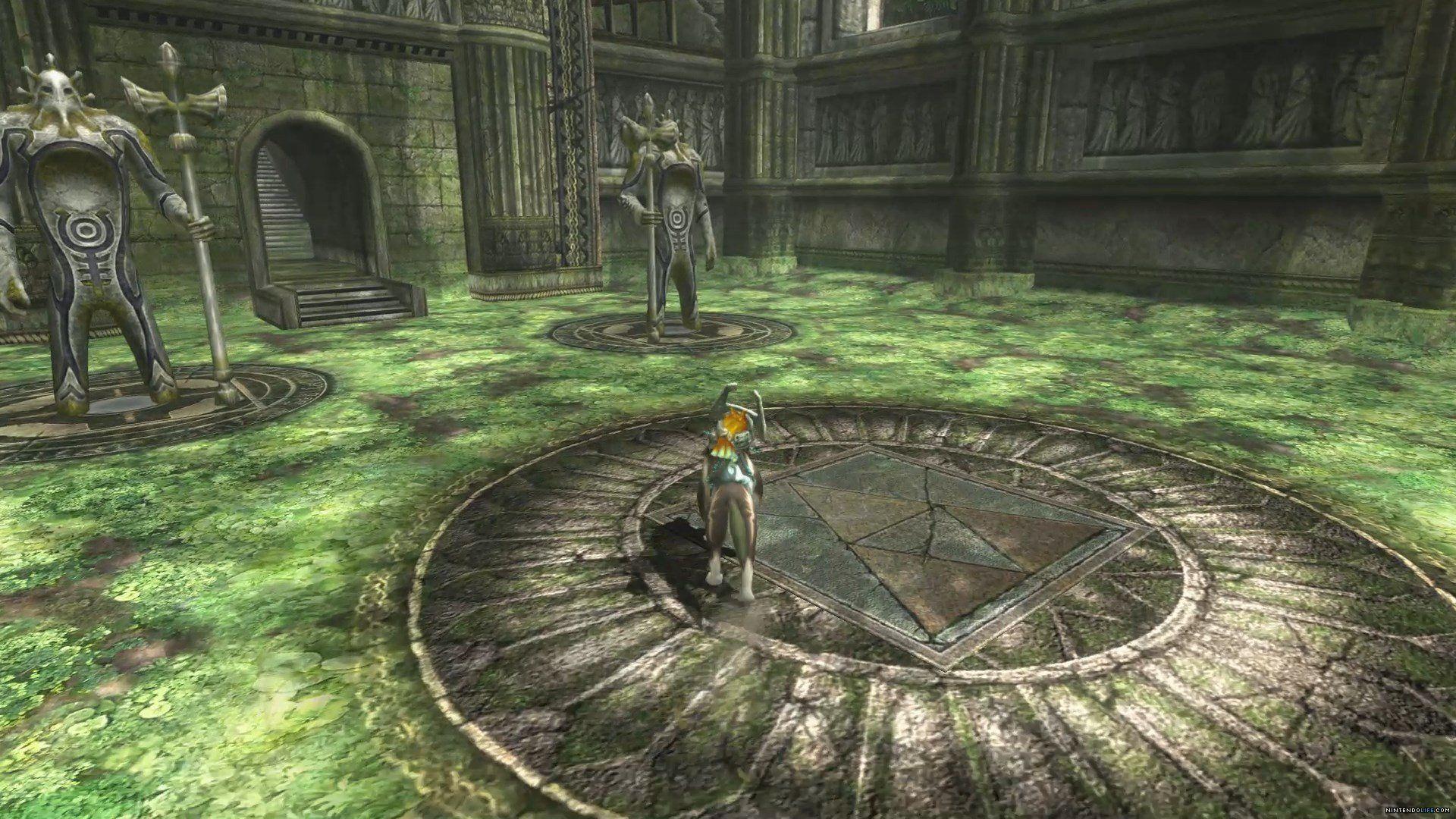 Download The Legend Of Zelda Twilight Princess GC