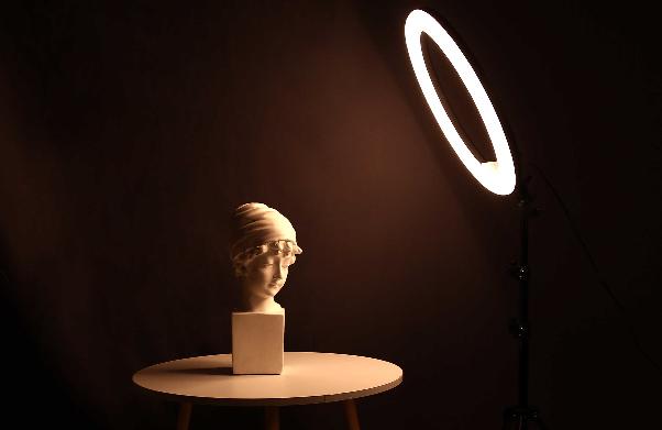 Кольцевая лампа для TikTok: секреты выбора