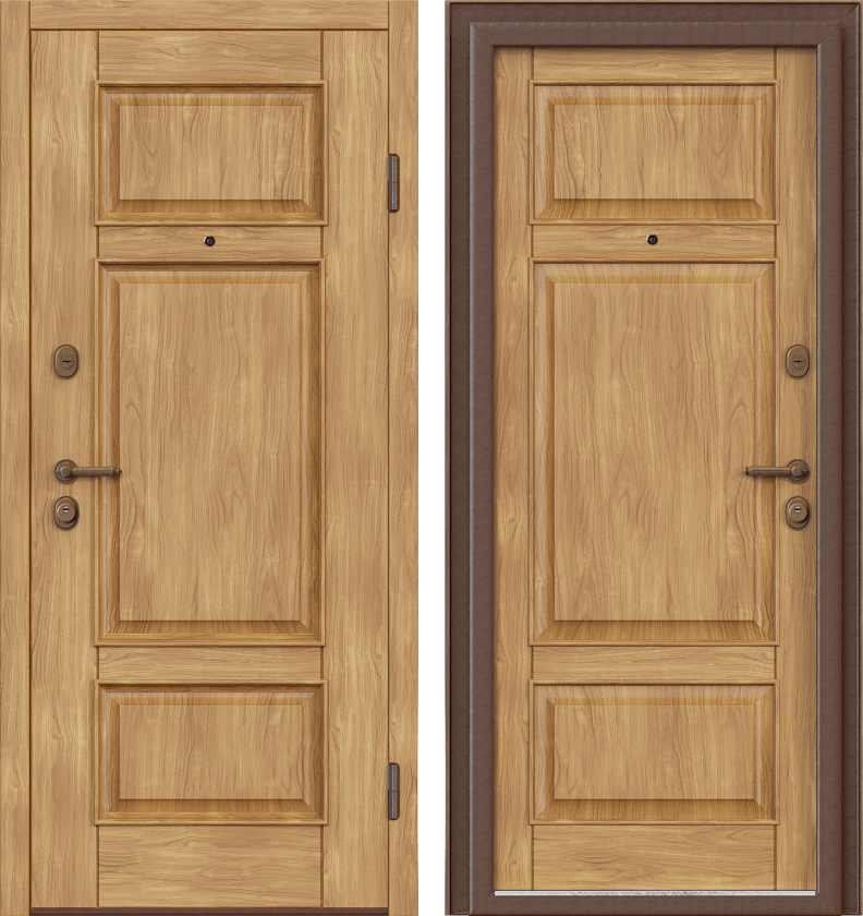 Вариант двери: Массив дуба
