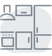 Иконка готовой кухни