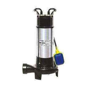 Насос погружной дренажный фекальный Belamos DWP для грязной воды, с ножами, 18000 л/час
