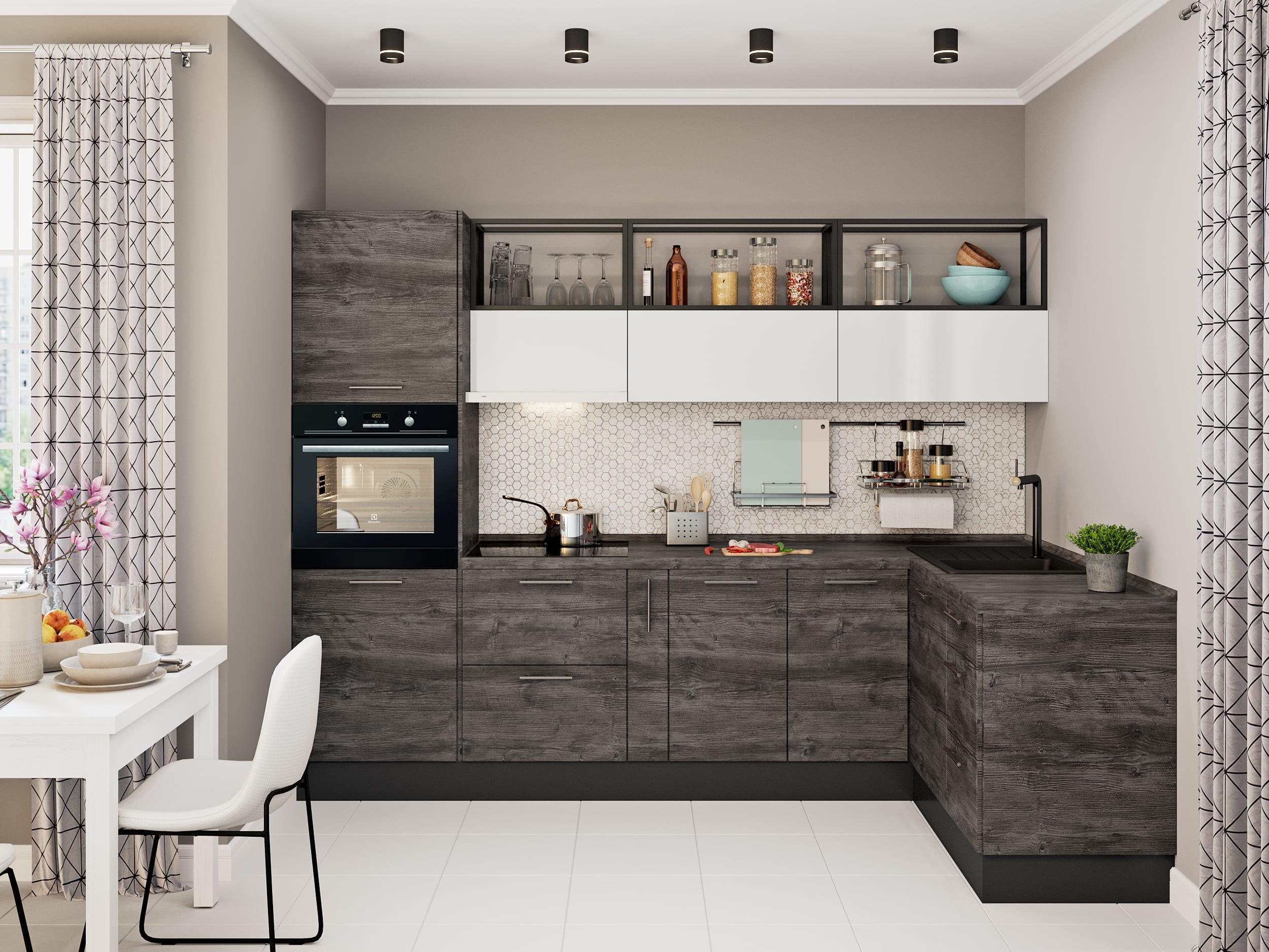 Кухня леруа бетон купить добавки для бетона в саратове