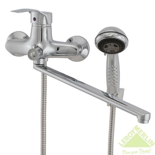 Купить смеситель для ванной в омске ванная комната дизайн аксессуар