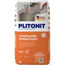 Термокладка Plitonit СуперКамин 20 кг