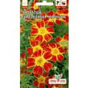 Семена цветов Бархатцы Шаловливая Мариетта