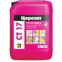 Грунтовка глубокого проникновения Ceresit CT17 10 л