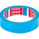 Лента малярная синяя Tesa, 25 мм x 25 м