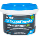 Гидроизоляция Glims ГидроПломба, 800 г