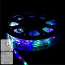 Электрогирлянда наружная «Дюралайт» 8 м 24 LED/м мультисвет