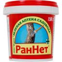 Паста-замазка для дезинфекции и заживления ран деревьев «Раннет» 150 г