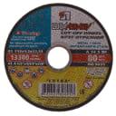 Круг отрезной по металлу А24, 115х1.2х22 мм