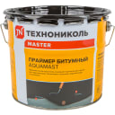 Праймер битумный Технониколь AquaMast 2.4 кг