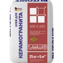 Клей Плитонит для керамогранита 60х60 см, 25 кг