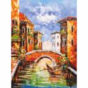 Фотообои бумажные «Италия» 140х200 cм