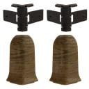 Угол для плинтуса внешний Artens «Мессина» 65 мм 2 шт.