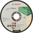 Круг отрезной по камню Bosch, 125х3х22.23 мм