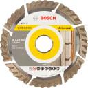 Диск отрезной универсальный Bosch Stf Universal, 125x22 мм